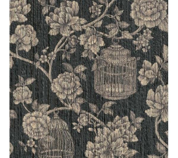 обои Rasch Textil Raffinesse 076591