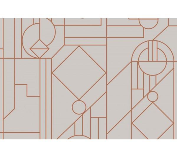 обои Hookedonwalls Tinted Tiles 29012