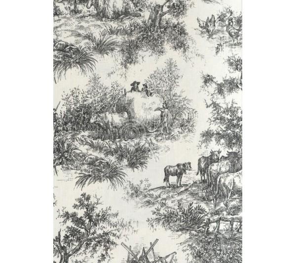 обои Rasch Textil Royal Style  098937