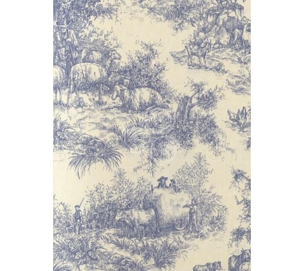 обои Rasch Textil Royal Style  098982