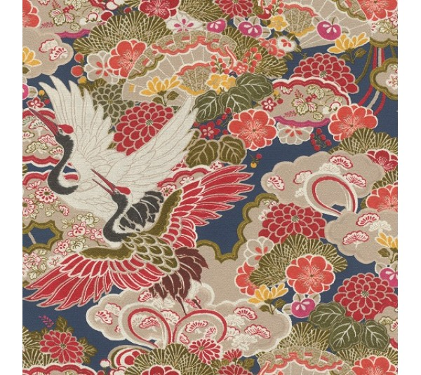 обои Rasch Kimono 409352
