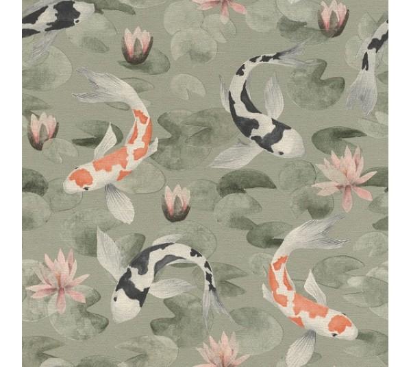 обои Rasch Kimono 409437