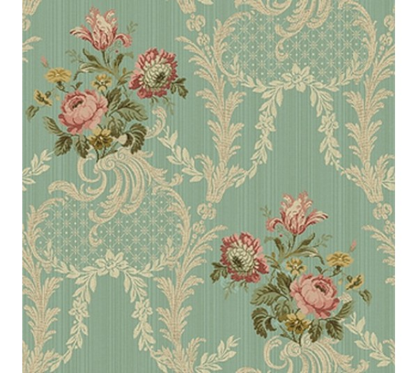 обои KT-Exclusive Vintage Textiles ba60304