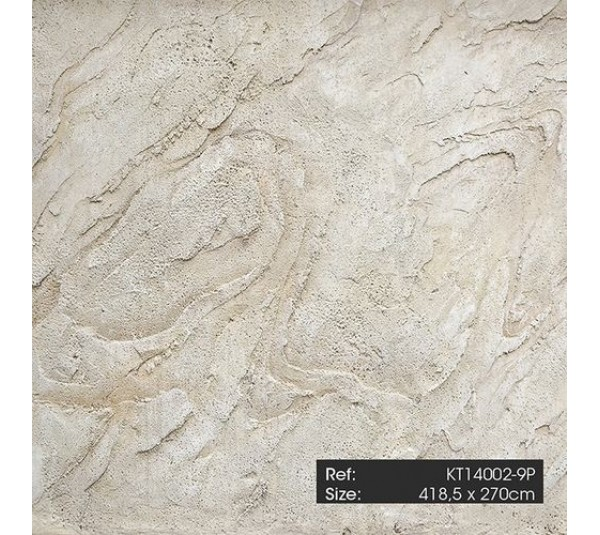 обои KT-Exclusive Just Concrete and Just Wood KT14002