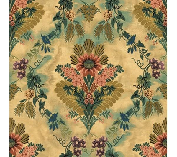 обои KT-Exclusive Vintage Textiles ba60701