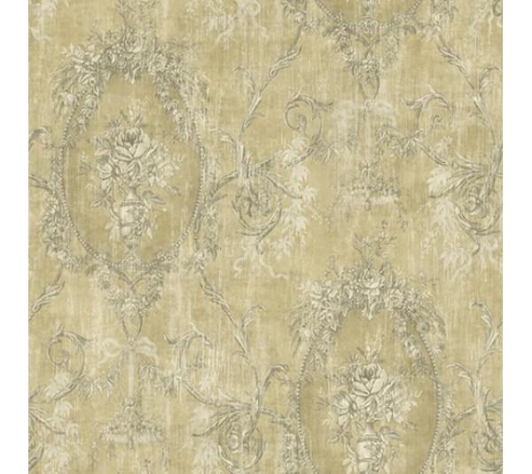 обои KT-Exclusive Vintage Textiles ba60805
