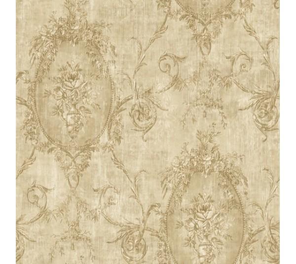 обои KT-Exclusive Vintage Textiles ba60807
