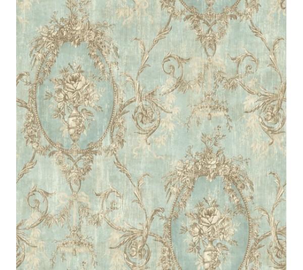 обои KT-Exclusive Vintage Textiles ba60802