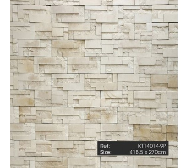 обои KT-Exclusive Just Concrete and Just Wood KT14014