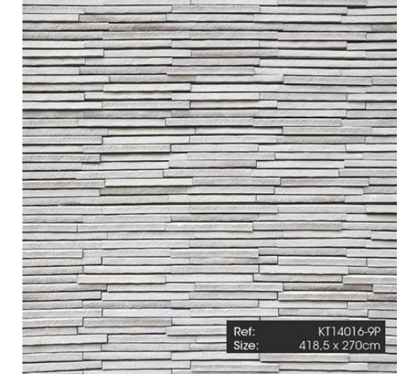 обои KT-Exclusive Just Concrete and Just Wood KT14016