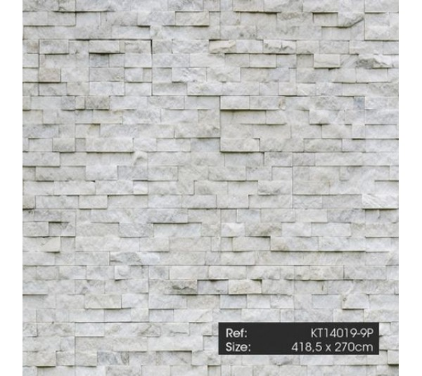 обои KT-Exclusive Just Concrete and Just Wood KT14019