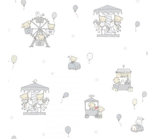 обои ICH by Dans Lemur Lullaby 220-3