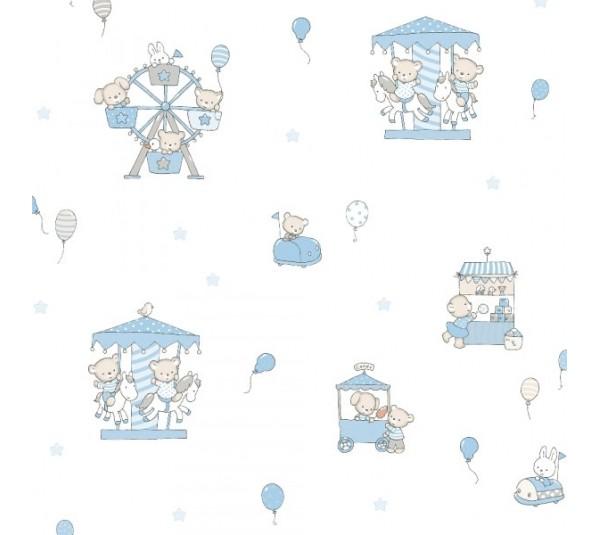 обои ICH by Dans Lemur Lullaby 220-1