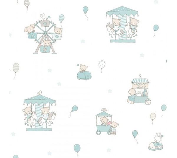 обои ICH by Dans Lemur Lullaby 220-4