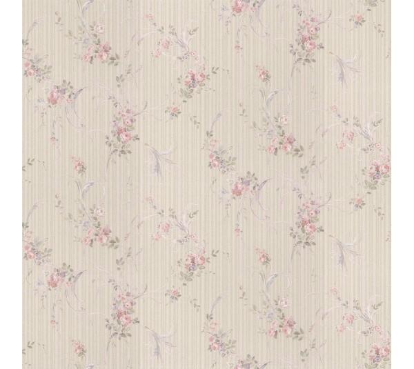 обои Zambaiti Satin Flowers 446 44615