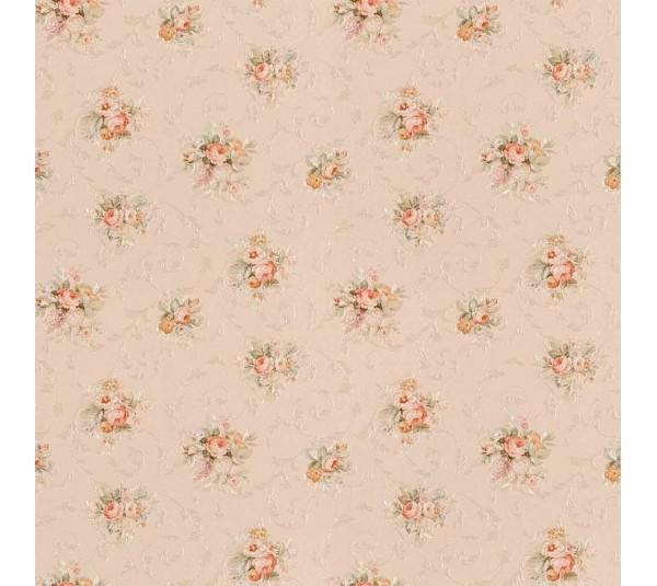 обои Zambaiti Satin Flowers 446 44637