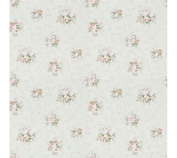 обои Zambaiti Satin Flowers 446 44639