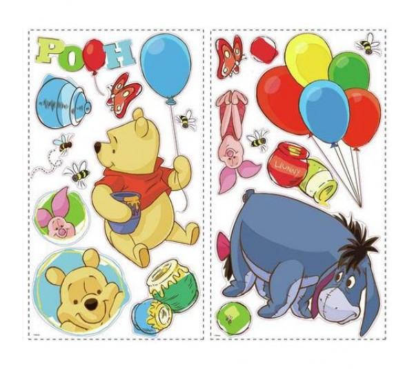 обои York Disney 3  RMK1498SCS