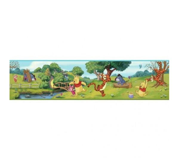 обои York Disney 3  DS7765BD