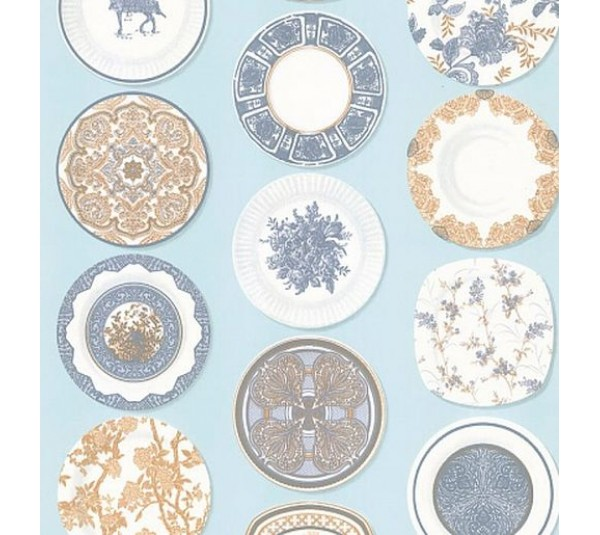 обои Chelsea Decor Wallpapers Belle Vue CD002206