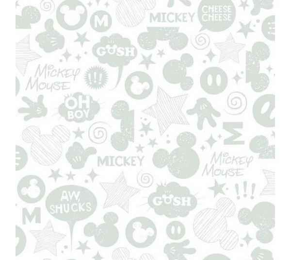 обои York Disney 3 DS7812