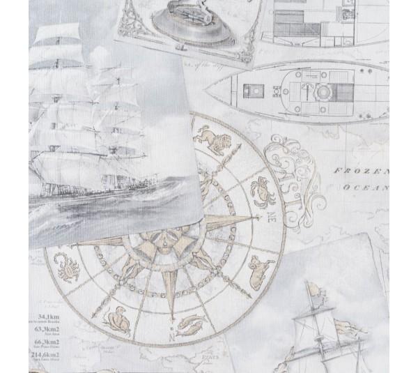 обои OVK Design Artex Kaleidoscope 10479-01