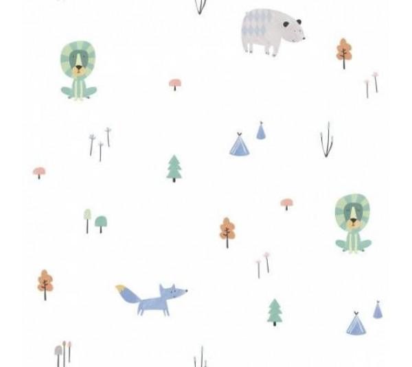 обои ICH by Dans Lemur Oh La La 3350-1