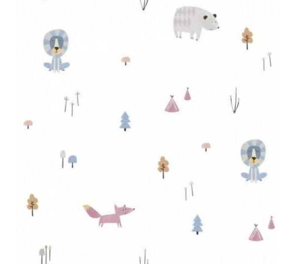 обои ICH by Dans Lemur Oh La La 3350-2