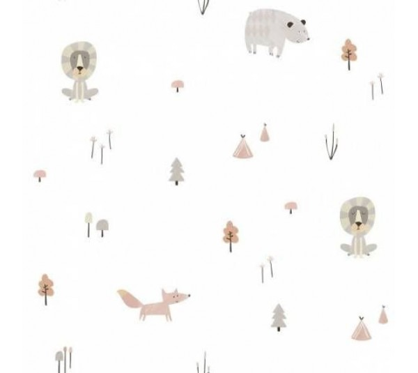 обои ICH by Dans Lemur Oh La La 3350-3