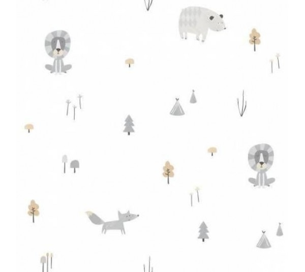 обои ICH by Dans Lemur Oh La La 3350-4
