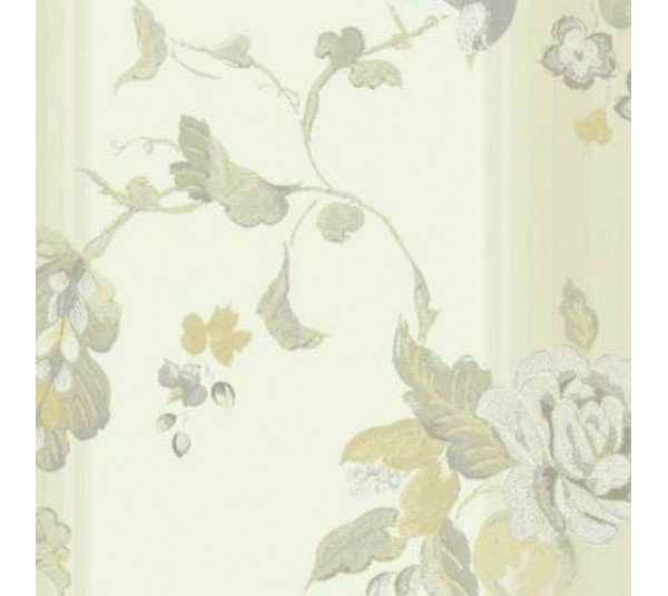обои Wallquest Watercolor Florals  MF20006