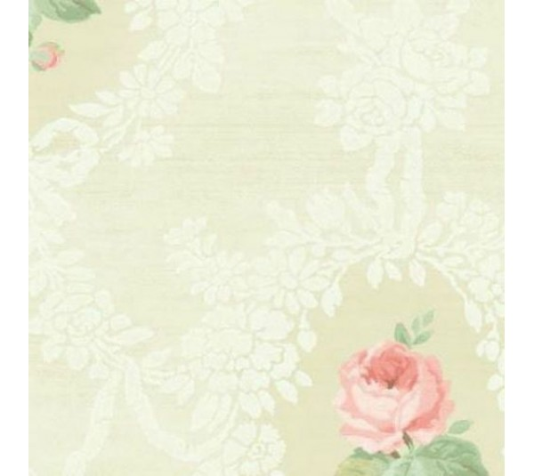 обои Wallquest Watercolor Florals  MF20201