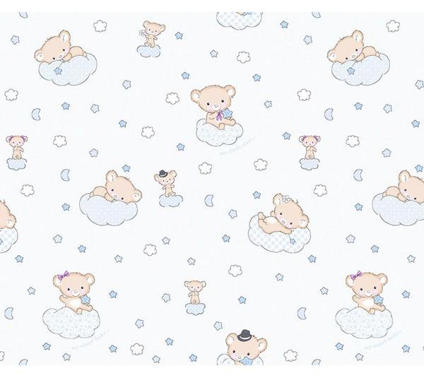 обои Victoria Stenova Baby Teddy 983094