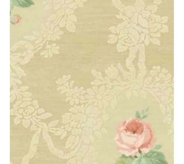 обои Wallquest Watercolor Florals  MF20207