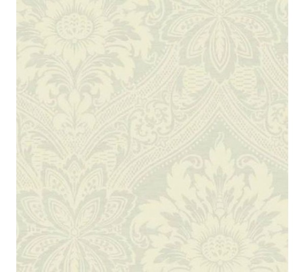 обои Wallquest Watercolor Florals  MF20506