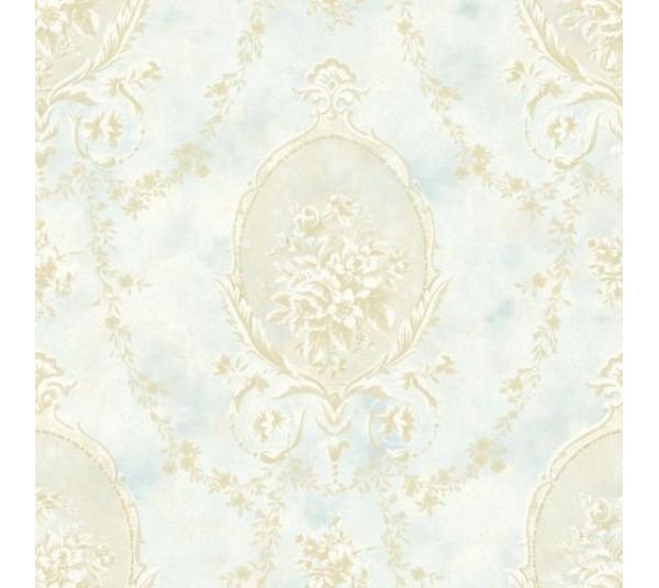 обои Wallquest English Elegance    DL60008