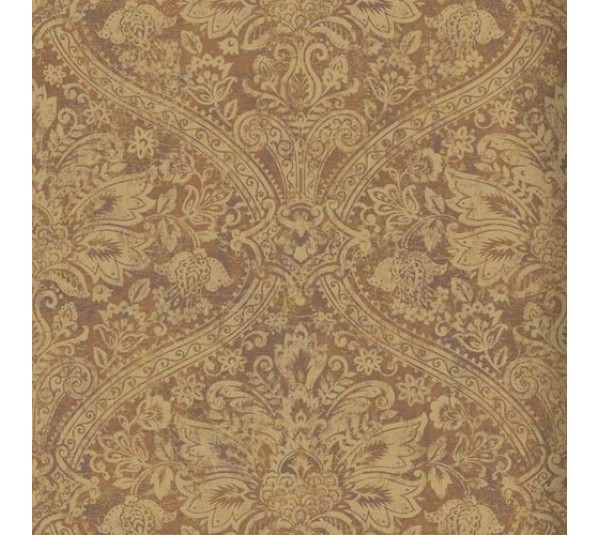 обои KT-Exclusive Champagne Damasks AD 50006