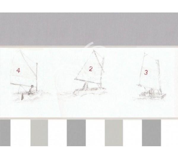 обои Casadeco Fregate 19971133